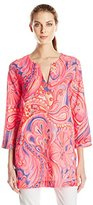 Lilly Pulitzer Women's Marco Island Tunic
