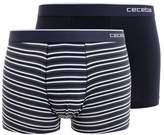 Ceceba 2 Pack Shorts Blue Dark