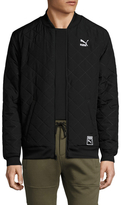 Puma Reversible Bomber Jacket