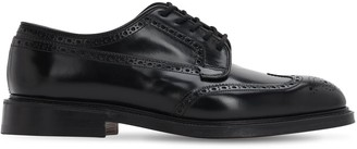 Church's Grafton Leather Lace-Up Shoes
