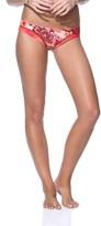 Maaji Women's Out Of Focus Signature Cut Bikini Bottoms