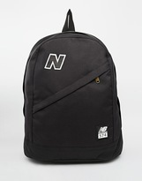 New Balance 574 Backpack - Black