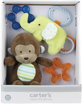 Carter's Baby First Gift Set