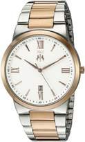 Jivago Men's Clarity Watch JV3514
