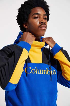 Columbia Lodge Fleece Hoodie Sweatshirt