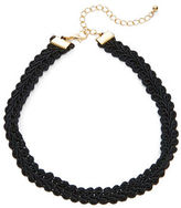 Dogeared Lace Choker Necklace