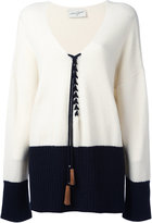Antonia Zander cashmere Emily Estate jumper