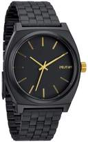 Nixon Men's A045-041 Stainless-Steel Analog Dial Watch