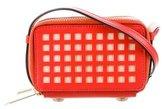 Reed Krakoff Double-Zip Crossbody Bag