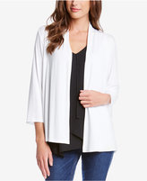 Karen Kane Molly Open-Front Cardigan, a Macy's Exclusive Style