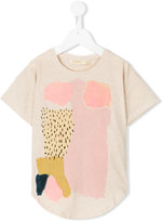 Soft Gallery - Amaris T-shirt - kids - Cotton/Spandex/Elastane - 4 yrs
