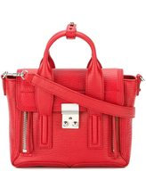 3.1 Phillip Lim mini 'Pashli' satchel - women - Calf Leather - One Size