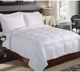 Blue Ridge 235-Thread Count King White Down Comforter