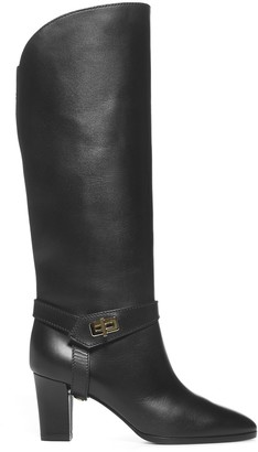 Givenchy Eden Block Heel Boots