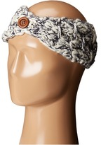 San Diego Hat Company KNH3442 Chunky Marled Knit Headband Headband