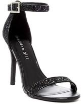 Madden-Girl Dafney Heel Sandal