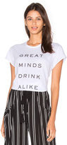 The Laundry Room Great Minds Tee