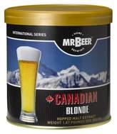 Mr. Beer Canadian Blonde