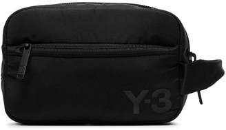 Y-3 Necessaire Wash Bag