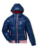 adidas Zip-Up Padded Coat