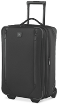 "Victorinox Lexicon 2.0 20"" Carry-On Rolling Suitcase"