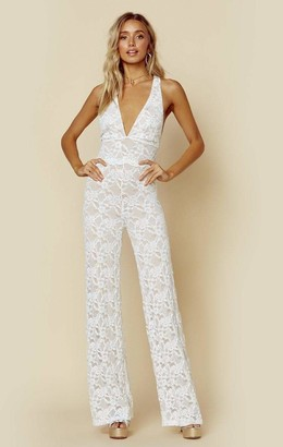 Nightcap Clothing Wisteria Jumpsuit