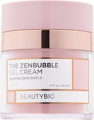 BeautyBio The Zenbubble Gel Cream (50ml)