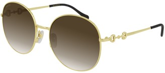 Gucci GG0881SA Sunglasses