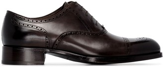 Tom Ford Edgar lace-up brogues