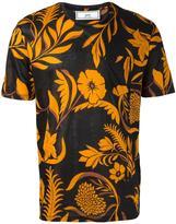 Ami Alexandre Mattiussi floral print T-shirt - men - Cotton - M