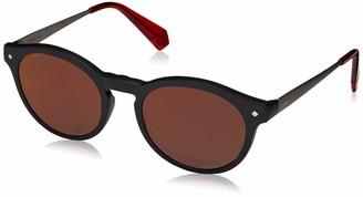 Polaroid Sunglasses Unisex's Pld 6081/G/Cs Sunglasses