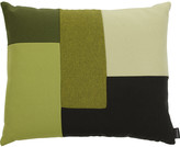 Normann Copenhagen Brick Cushion - 50x60cm - Moss
