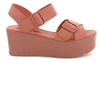 MTNG Women, Sandals, 53613 Iris Rosa, Wallet Hot Pink (Iris Rosa), 7