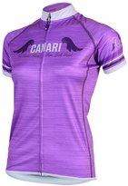 Canari Women's Arya Full-Zip Cycling Jersey