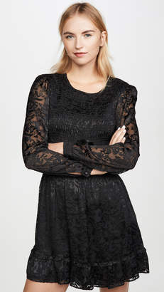 Parker Inez Dress