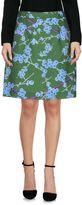 Carven Knee length skirts - Item 35327961