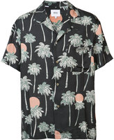 Wesc Nevin Hawaii shirt - men - Viscose - S