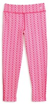 Vineyard Vines Toddler Girl's Whaletail Leggings