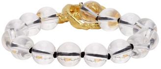 MONDO MONDO Transparent Nan Bracelet