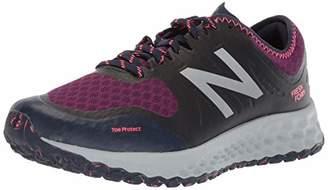 New Balance Women's Kaymin V1 Fresh Foam Trail Running Shoe