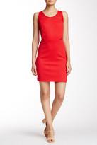 Kensie Jersey Dress