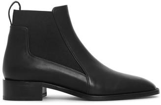 Christian Louboutin Marmada Flat black boots
