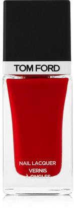 Tom Ford Nail Polish - Fabulous