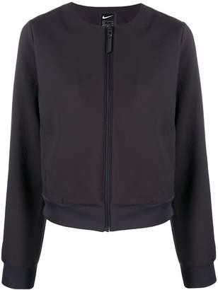 Nike Tech Pack bomber jacket