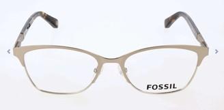 Fossil Womens Optical Frames