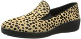 FitFlop Women's F Pop Skate Pony Fashion Sneaker