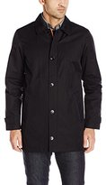 Rainforest Men's Cotton Nylon Overcoat