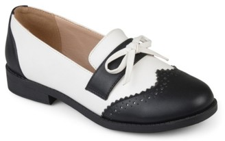 Journee Collection Gloria Loafer