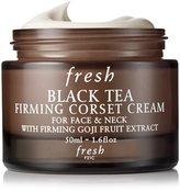 Fresh Black Tea Firming Corset Cream for Face & Neck 1.6oz (50ml)