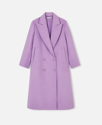 Stella McCartney catalina coat